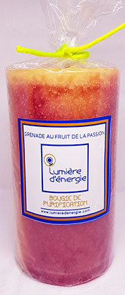 Grenade au Fruit de la Passion